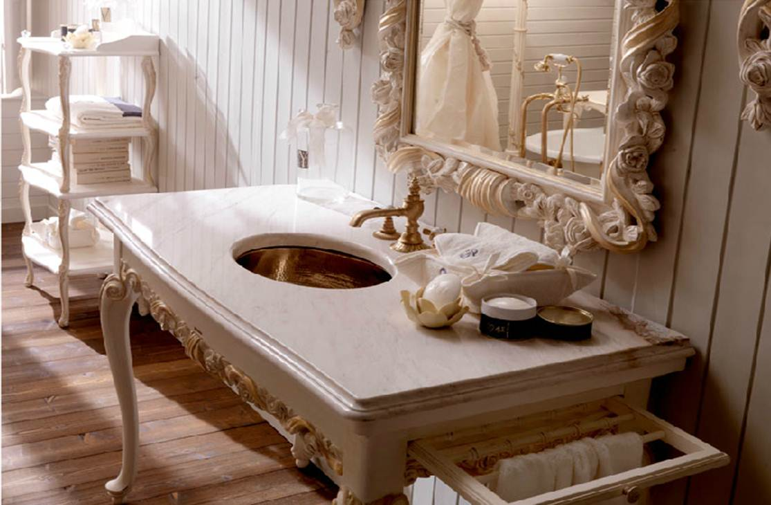 badezimmer vintage my lovely bath magazin f r bad spa. Black Bedroom Furniture Sets. Home Design Ideas