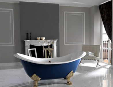 Royal Interiors Wanne