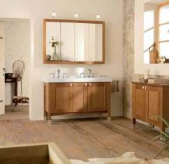 Badezimmer im Landhausstil - my lovely bath - Magazin für Bad & Spa
