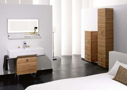 badm bel aus holz my lovely bath magazin f r bad spa. Black Bedroom Furniture Sets. Home Design Ideas