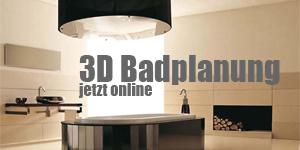 3D Badplanung