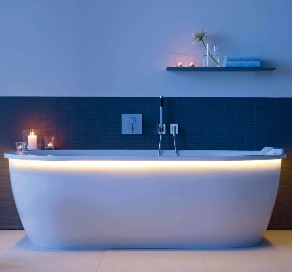 design badewannen  lovely bath magazin fuer bad spa