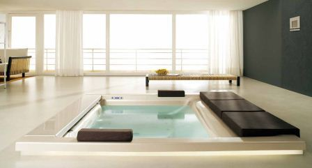 teuco seaside my lovely bath magazin f r bad spa. Black Bedroom Furniture Sets. Home Design Ideas