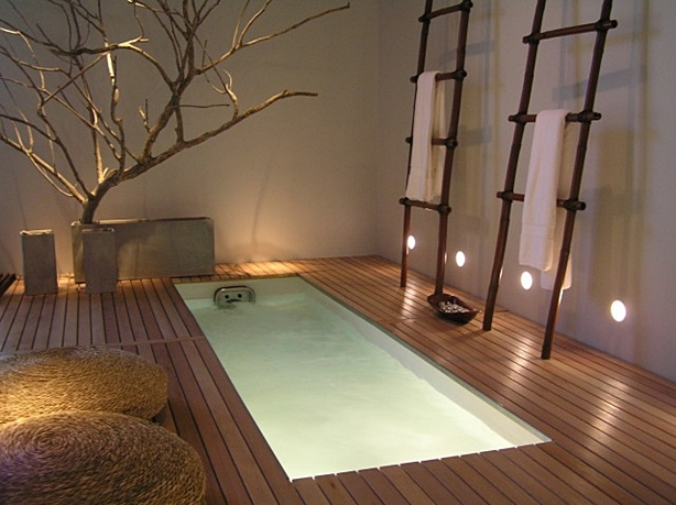 Wellness Badezimmer - My Lovely Bath - Magazin Für Bad & Spa Wellness Badezimmer Ideen