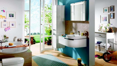 villeroy boch subway ein badezimmer f r jeden geschmack my lovely bath magazin f r bad spa. Black Bedroom Furniture Sets. Home Design Ideas