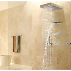 Dornbracht Spa Vertical Shower
