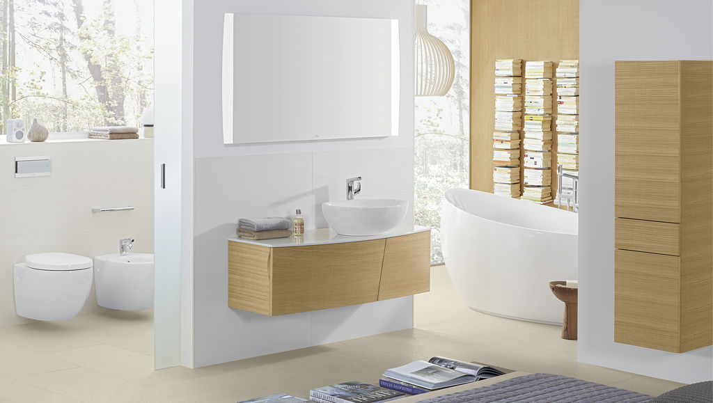 Best Villeroy Und Boch Badezimmermöbel Ideas - New Home Design ...
