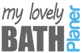 My-lovely-bath Bad Planer