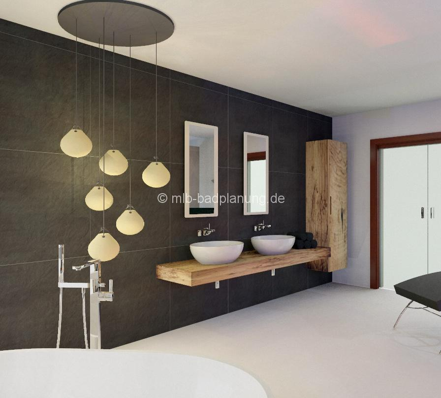 Bäder planen: Traumbad mit Sauna - my lovely bath - Magazin ...